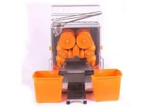 extracteur de jus d'orange