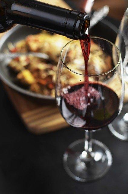 Choisissez ce vin pour votre plat à base de canard
