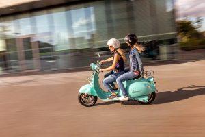 assurance scooter MMA
